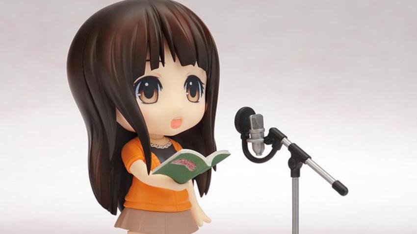 Как стать японским сэйю, чтобы озвучивать аниме?